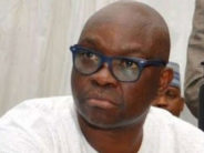 PDP, Fayose berate FG on Yobe abduction