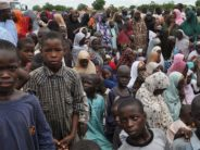 FEATURE: Quality education for children in IDPs camps