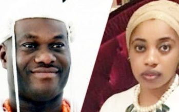 Ooni of Ife: AljazirahNigeria has been vindicated over collapsed marriage