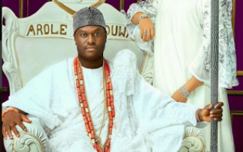Ooni Of Ife's marriage allegedly crashes