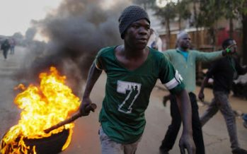 Kenyan youth are winning elections, the ones in Nigeria are daydreaming, By Fisayo Soyombo
