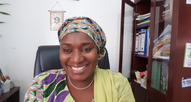 Jumai Ahmadu: Nigeria has best policies but lack those with the capacity to implement them