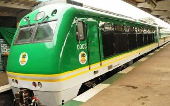 FG promises improved road, rail projects in 2018