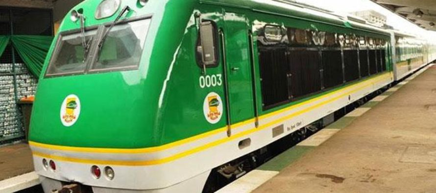 FG to increase Abuja-Kaduna train ticket fares
