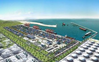 Lekki deep sea port to generate $361bn for FG, States