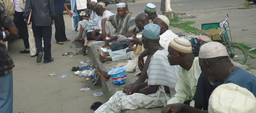 The alarming rate of corporate begging in Abuja – Feature