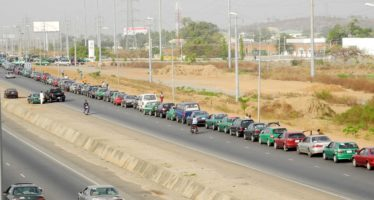 VOX POP: Who should take the blame for fuel scarcity?
