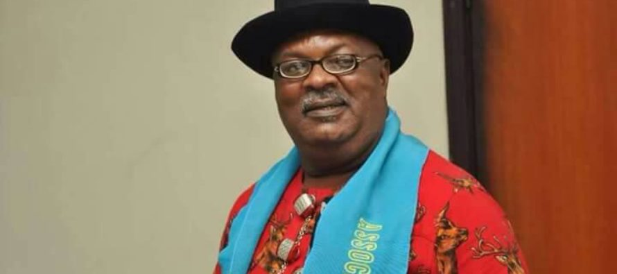Adokeme condemns killings in Benue, says 'this is one killing too many'