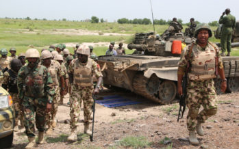 Air Force, Army inflict heavy loss on terrorists