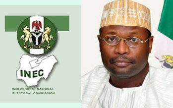 2019: INEC wants EFCC to monitor politicians' spending