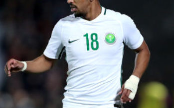 Saudi players head to Spain for World Cup boost