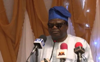Tony Momoh: Buhari has done well in the delivery of his campaign promises
