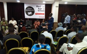 ActionAid Nigeria tasks govt to end extreme wealth and abject poverty