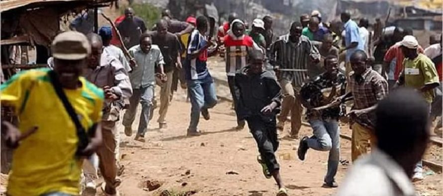 EDITORIAL: Perpetrators of Benue killings must be arrested and prosecuted