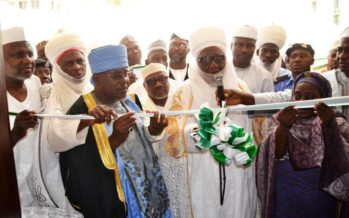 Sultan commends Dangote's contributions to Islam