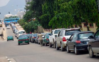 Fuel Scarcity Increases FCT Residents' Suffering