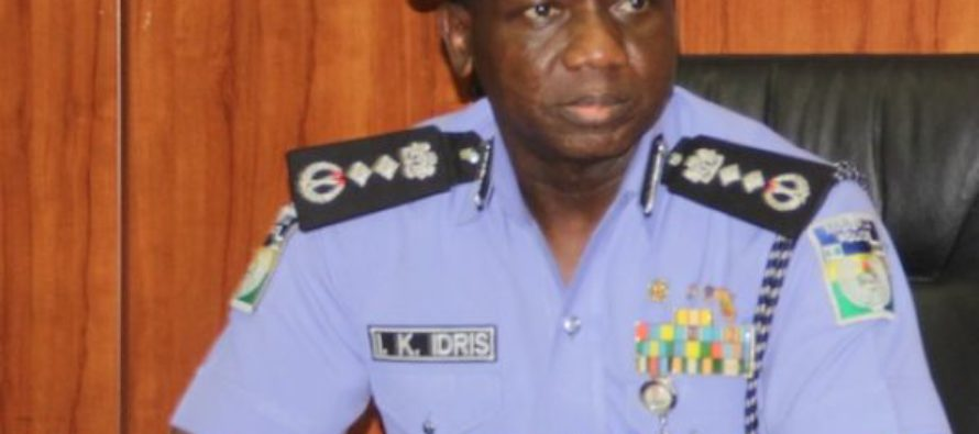Peace Corps: Group drags IGP Idris, AGF before Reps for disobeying court orders