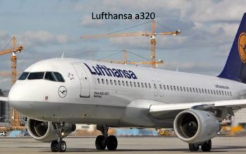 Lufthansa to hire 8,000 workers
