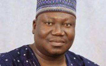 Senate To Pass PIB Before End Of First Quarter Of 2021 — Lawan
