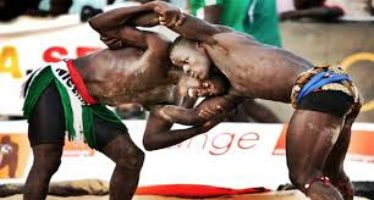 Africa Wrestling Champs: Nigeria Top Medal Table
