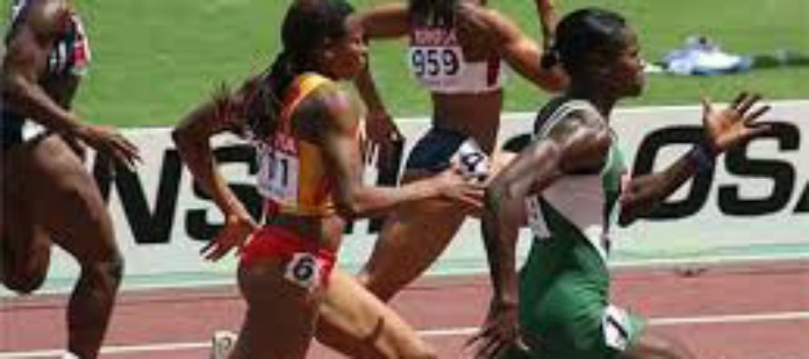 Com'Wealth Games: 915 Athletes Storm Abuja As National Open Trials Kicks Off