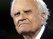 Famous Evangelist, Billy Graham Dies At 99