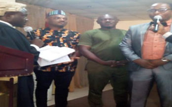 Abuja Actors Guild gets new leadership