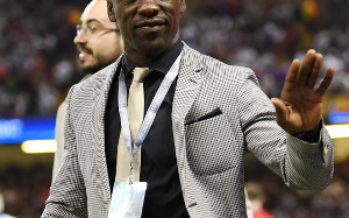 Seedorf appointed new Deportivo coach
