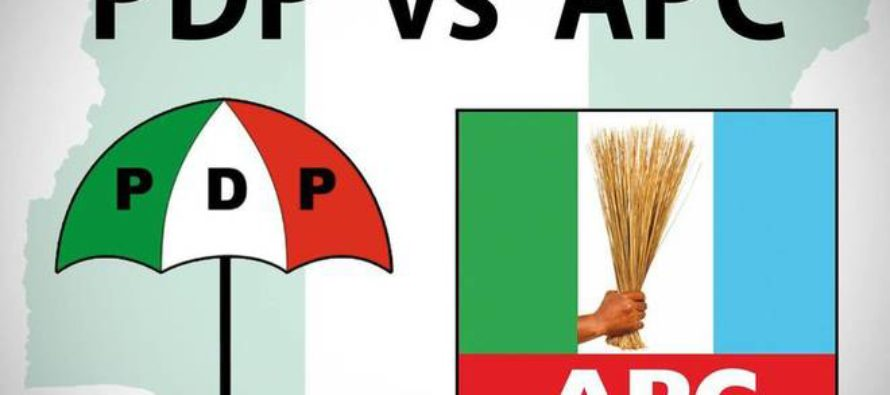 Kwara PDP supporters decamp to APC