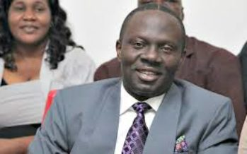 UPDATED: Kassim Afegbua To Report At DSS Today