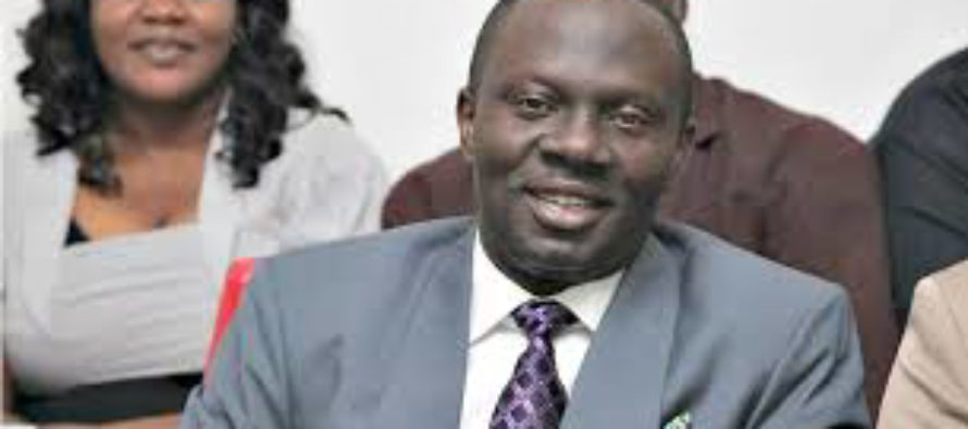 Kassim Afegbua's Meeting With DSS Rescheduled To Friday