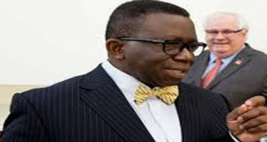 NHIS's Show Of Shame, Knocks For Professor Isaac Adewole