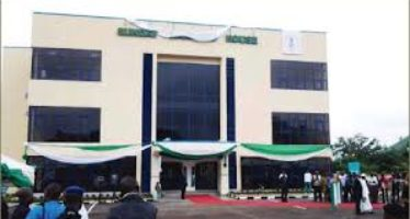 5 years after commissioning, new NFF headquarters lies fallow