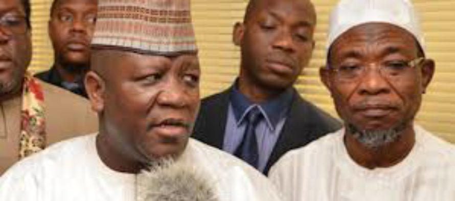 Insecurity: 36 States Govs Back Creation Of State Police