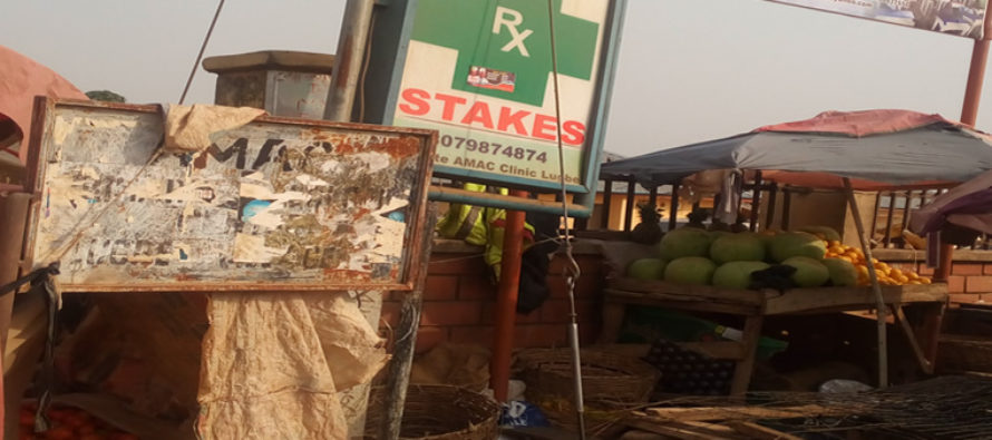 FCT Primary Health Care Centres:  Health Facilities Or Death Traps?
