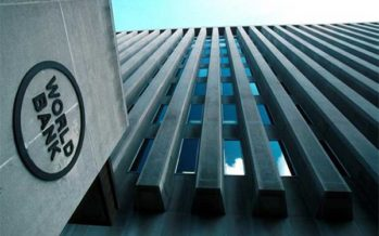 Nigeria Secures $486m Credit From The World Bank
