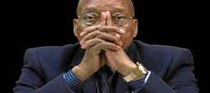 ANC ready to decide Jacob Zuma's fate