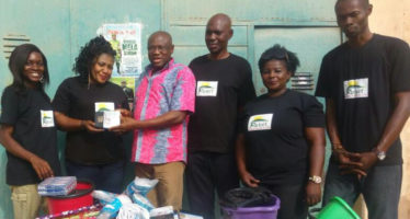 ROHEF Visits Prison, Decries Overcrowding Of Inmates