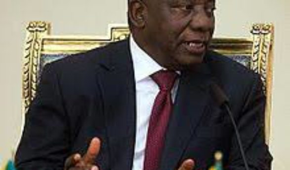 COVID-19: South Africa Enforces Mass Screening Programme