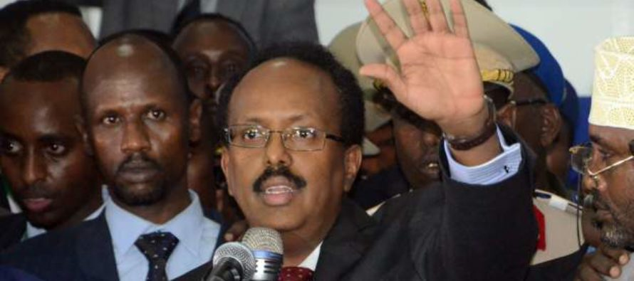 We're Ready To Defeat Al-Shabab, Says Somalia president