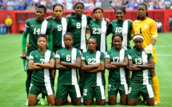 WAFU Journey: Nigeria's Super Falcons Depart For Abidjan With High Hopes