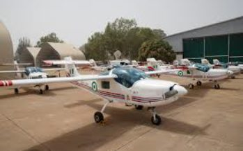 Drone Controversy: Newly Launched Tsaigumi Better Than Others—NAF