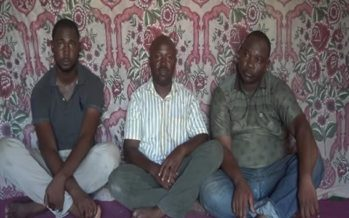 Lecturers,  police wives gain freedom from Boko Haram