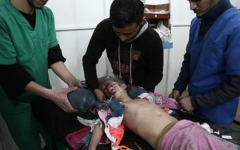 83 Children Killed Across Mideast In January — UN