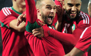 Morocco win first ever CHAN