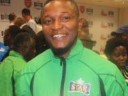 FCT Pre Season: Golden Eaglets' Assistant Coach Leads Non League Team To Final