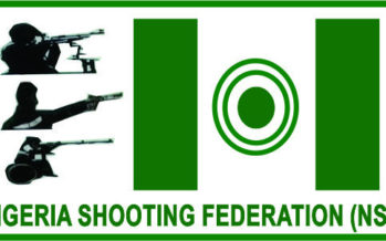 Nigeria possesses the manpower to rule Shooting sport