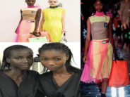 Milan Fashion Week: Nigerian Teen Eniola Abioro Makes History