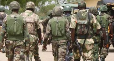 Identification Process: Military's New Burden