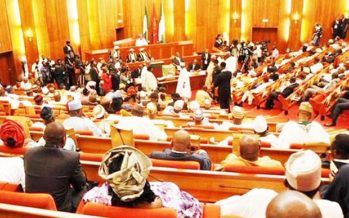 Senate Holds Public Hearing For Two Bills In Banking Sector